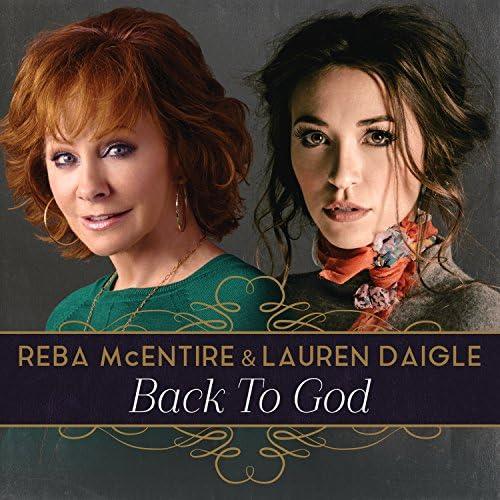 Reba McEntire & Lauren Daigle