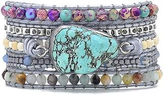 Best boho wrap bracelet Reviews