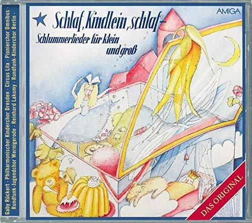 Schlaf, Kindlein, schlaf: Schlummerlieder für klein und groß. Von: Ich geh mit meiner Laterne bis Sandmann, lieber Sandmann..