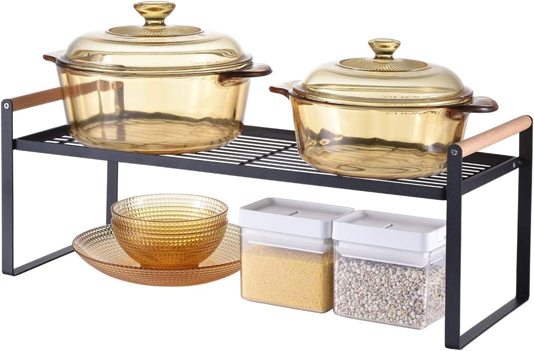 KC FELL Kitchen Countertop Organizer Spice Stand Inexpensive Memphis Mall Cupboard Rack