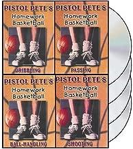 Best pistol pete basketball movie Reviews