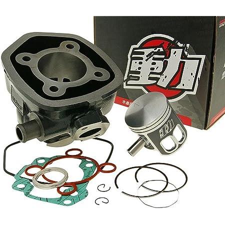 Zylinder Kit Naraku 70ccm Für Yamaha Aerox 50 Cat 03 12 Auto