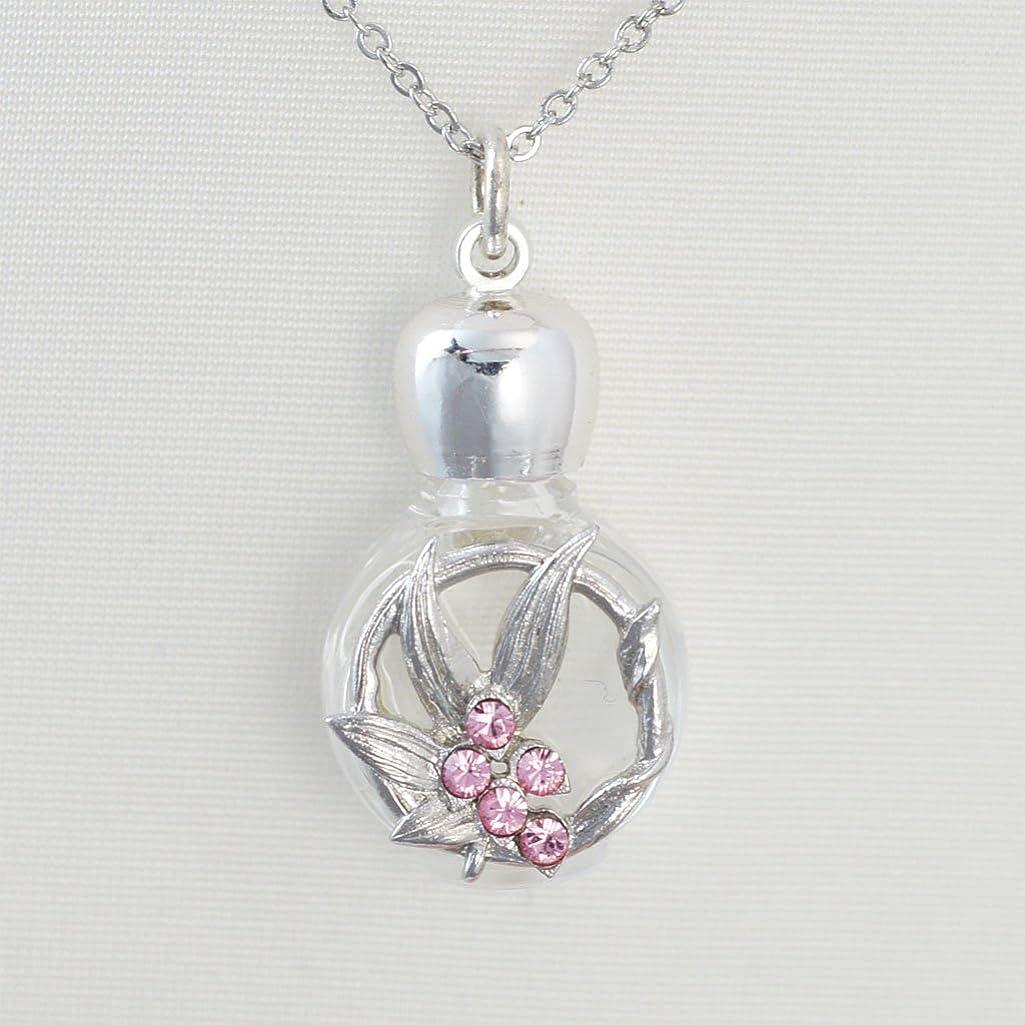 ペイントパズル下【天使の小瓶】 月桃ピンク