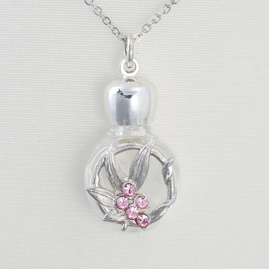 セール博覧会無条件【天使の小瓶】 月桃ピンク