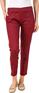Istyle Can Women's Slim Fit Trouser