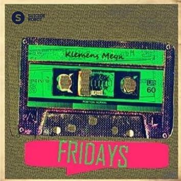 Fridays EP