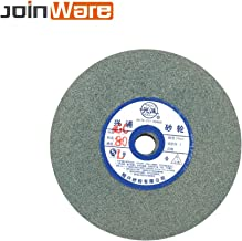 Abrasive Tools | 125mm16mm12.7mm 80# Resistant Disc Grinding Wheel Abrasive Disc Polishing Metal Stone Wheel For Bench Grinders ceramic | by BATULY
