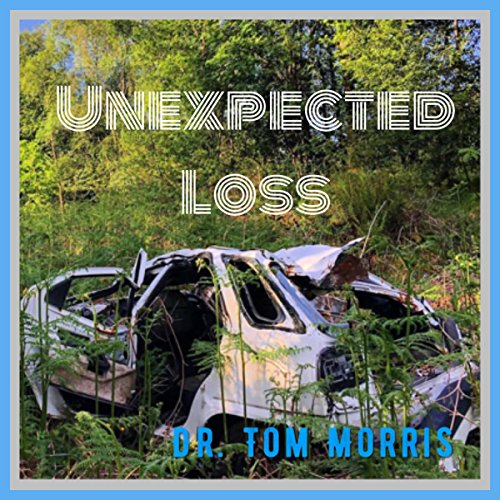 Unexpected Loss audiobook cover art