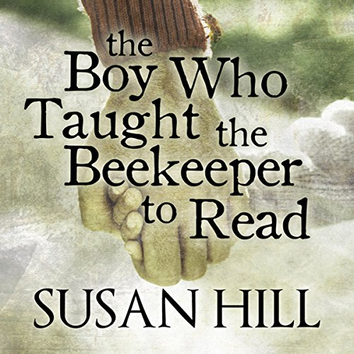 The Boy Who Taught the Beekeeper to Read: And Other Stories cover art