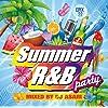 洋楽CD 夏 パーティー R&B DJアサリ Epix 22 -Summer R&B Party-/DJ Asari [CD] DJ Asari