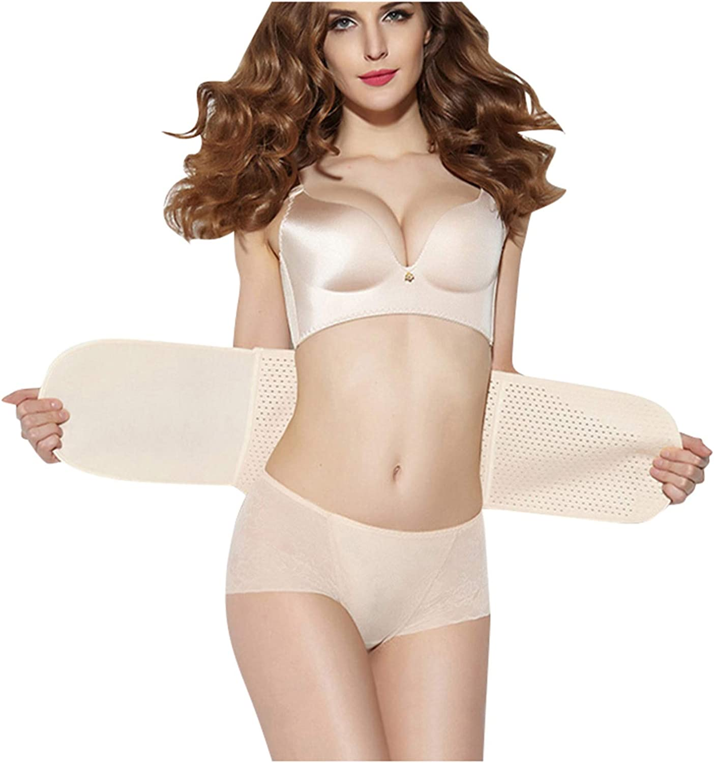 Max 87% OFF DOAEGNG Women's Breathable Corset trust Waist Shaping Bustie Body