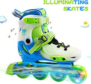 Best inline skates for rough roads Reviews
