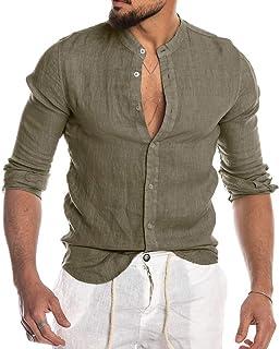 Amazon.es: Plateado - Camisetas, polos y camisas / Hombre: Ropa