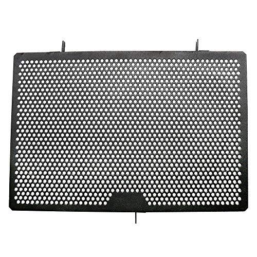 Alician Autoaccesorio radiador Motocicleta Cubierta