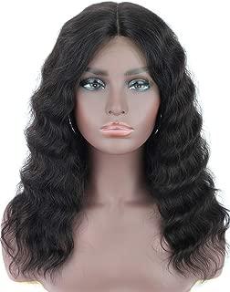 Best hundred percent human hair wigs Reviews