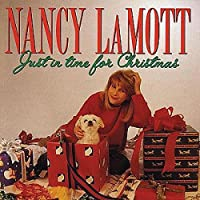 Just In Time For Christmas by Nancy Lamott (1995-12-12)