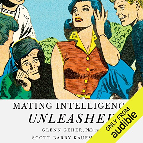 Mating Intelligence Unleashed Titelbild