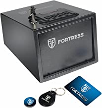 Best fortress quick access pistol safe Reviews