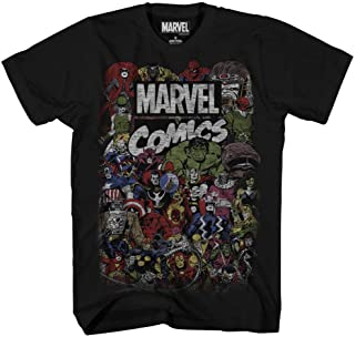 Best marvel t shirts Reviews
