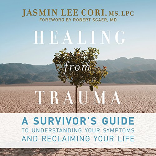 Healing from Trauma  By  cover art