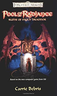 Pool of Radiance: The Ruins of Myth Drannor (Forgotten Realms)
