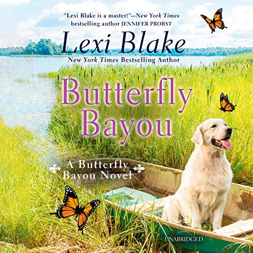 Butterfly Bayou: The Butterfly Bayou Series, Book 1