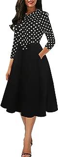 colour block midi dress