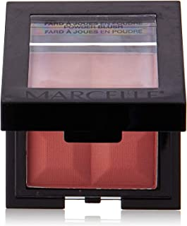 Marcelle Monochromatic Blush, Dust, 4.60 Gram