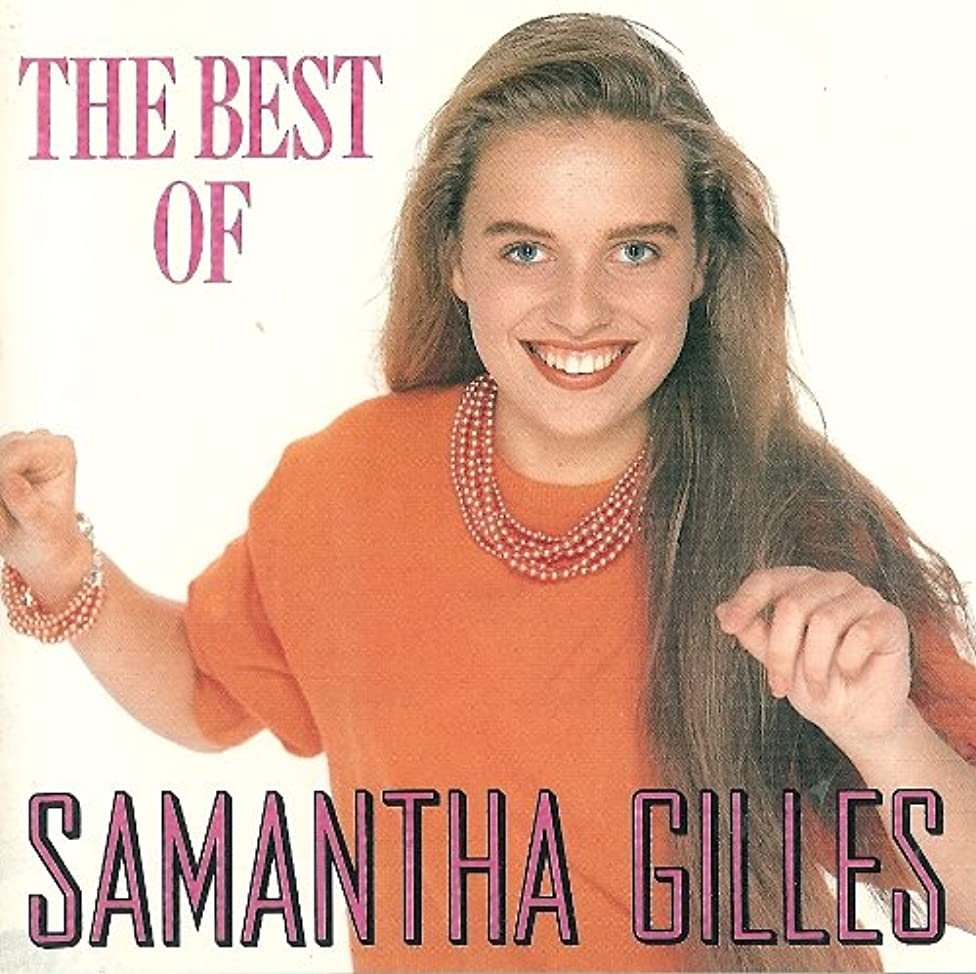 The Best Of Samantha Gilles