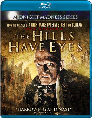 Hills Have Eyes (1977) [Edizione: Stati Uniti] [Reino Unido] [Blu-ray]