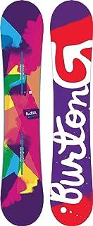 Burton Genie Snowboard 2016 - Women's 2017 138cm