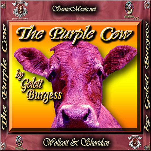 The Purple Cow cover art