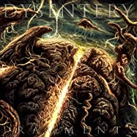 Fragments by Dysentery (2015-05-03)