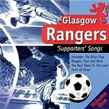 March on Glasgow Rangers