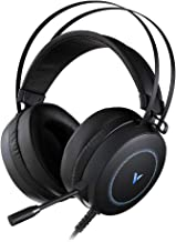 $25 » Sponsored Ad - RAPOO VH160 Gaming Headset for PS4 PC Xbox One PS5 Controller, with 7.1 Stereo Surround Sound, Canceling Mi...
