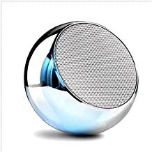 YGQYX Portable Bluetooth Speaker with Stereo Sound, Bluetooth, Bassup,Wireless Stereo Pairing, Speaker for Home, Outdoors,... photo