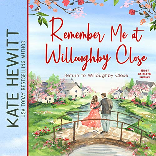 Remember Me at Willoughby Close cover art