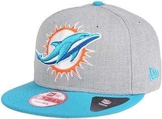 eb681eff Amazon.com: miami dolphins snapback