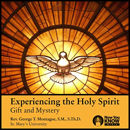 Experiencing the Holy Spirit audiobook cover art