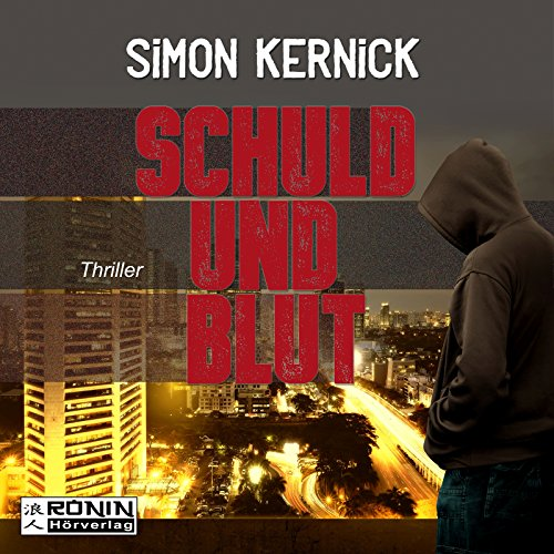 Schuld und Blut                   Autor:                                                                                                                                 Simon Kernick                               Sprecher:                                                                                                                                 Matthias Lühn                      Spieldauer: 37 Min.     18 Bewertungen     Gesamt 4,1