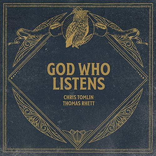 Chris Tomlin feat. Thomas Rhett