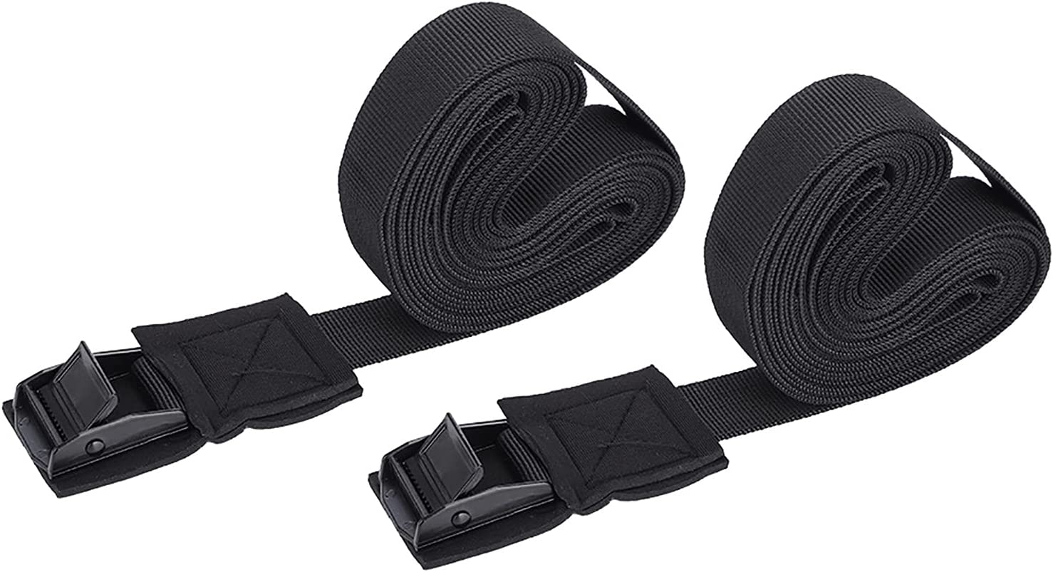 Surfboards High-Strength Kayak Lock Straps Cheap mail order sales Racks for Manufacturer direct delivery Roof
