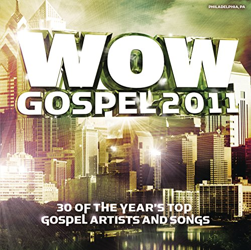 Wow Gospel 2011 - Varios - Wow Gospel 2011 (Gospel)