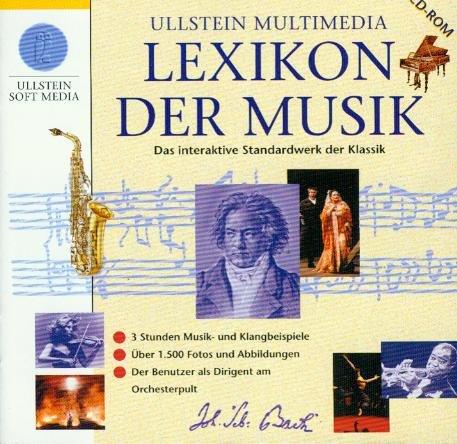 Lexikon der Musik, Das interaktive Standardwerk der Klassik