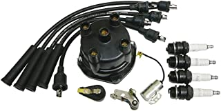 New Complete Tune-Up Kit for Massey Ferguson 35 50 135 150 202 204 2135 2200 +