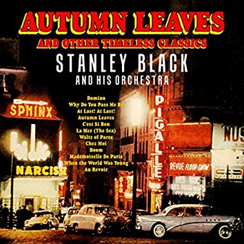 Autumn Leaves and Other Timeless Classics