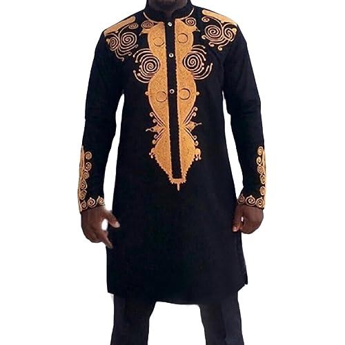 African Mens Clothing Amazon Com