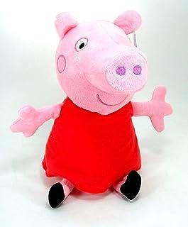 Peppa Pig 13.5 Plush Multicolor