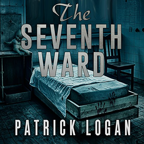 The Seventh Ward audiobook cover art