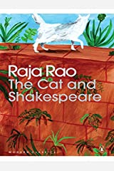 The Cat and Shakespeare Kindle Edition